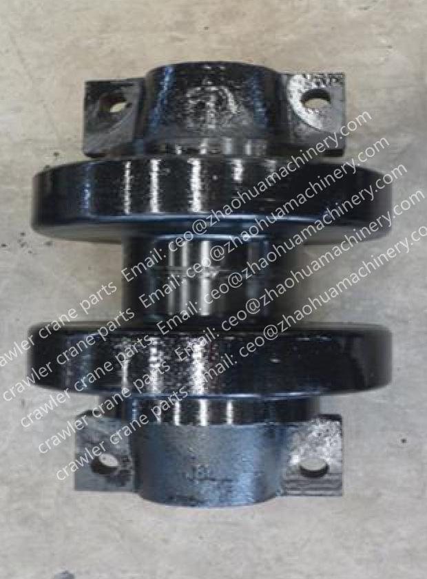 MANITOWOC 2250track roller_Crane track roller Manufacture