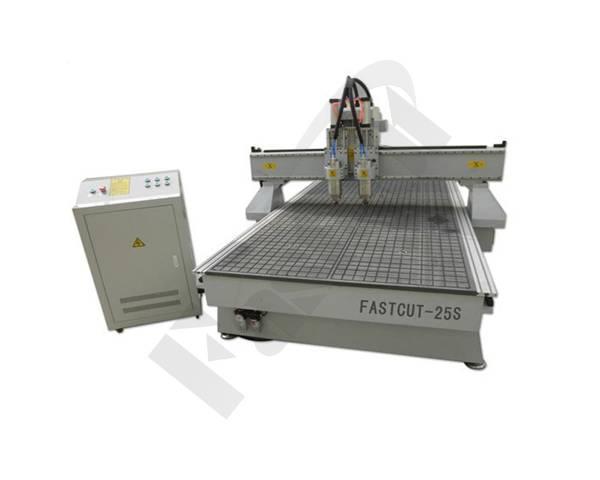 Woodwork Engraving Machine FASTCUT-25S