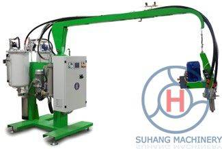 PU(Polyurethane) Foaming Machine