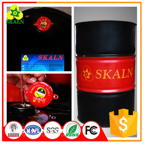 SKALN High Speed Quenching Oil for Metalworking