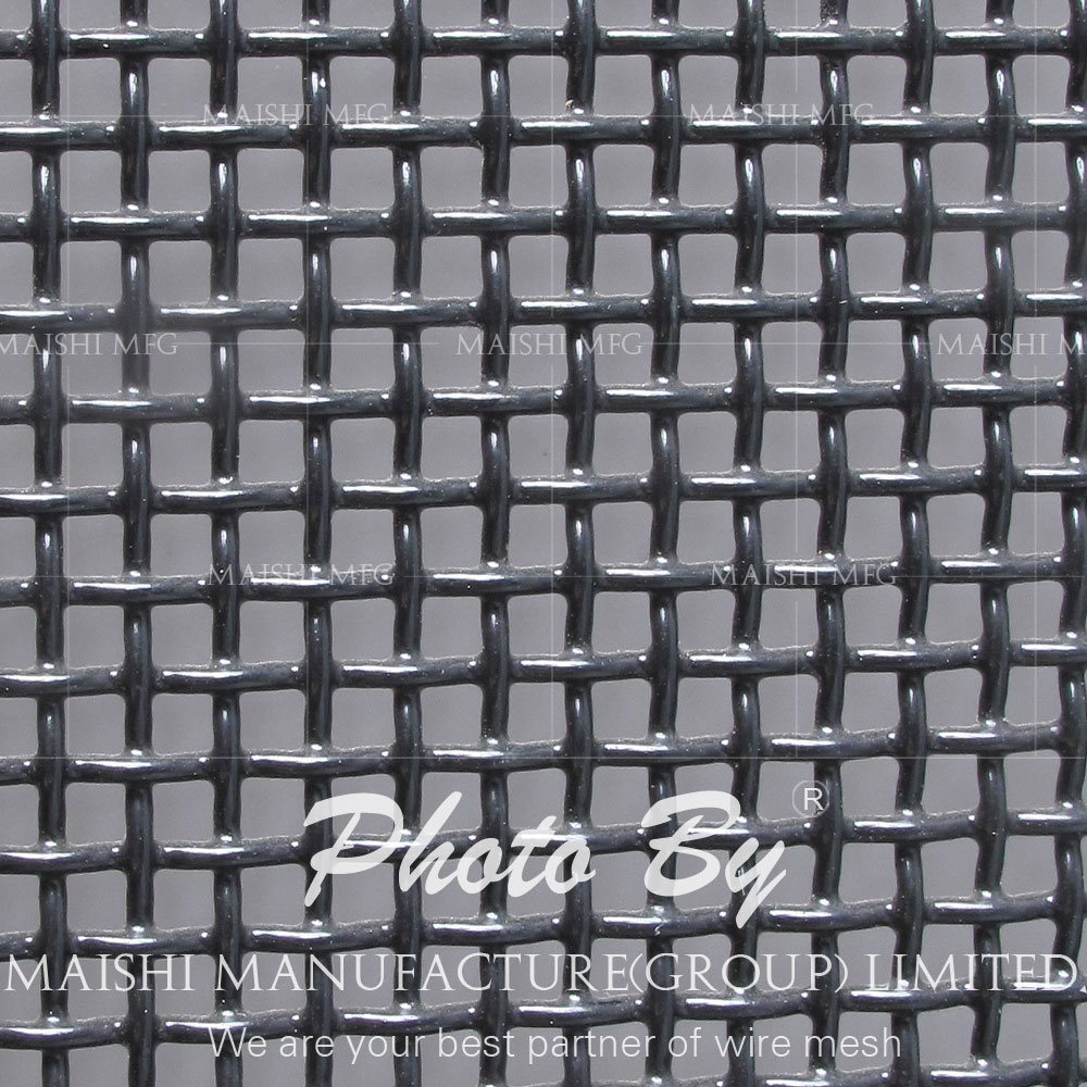 Marine Grade Steel 316 Series-Super Screen
