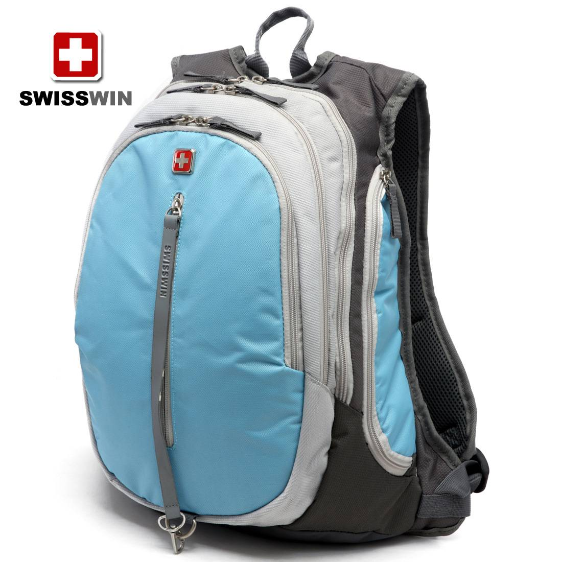 SWISSWIN Army Knife fashion lovers casual shoulder bag computer backpack bags for boys and girls