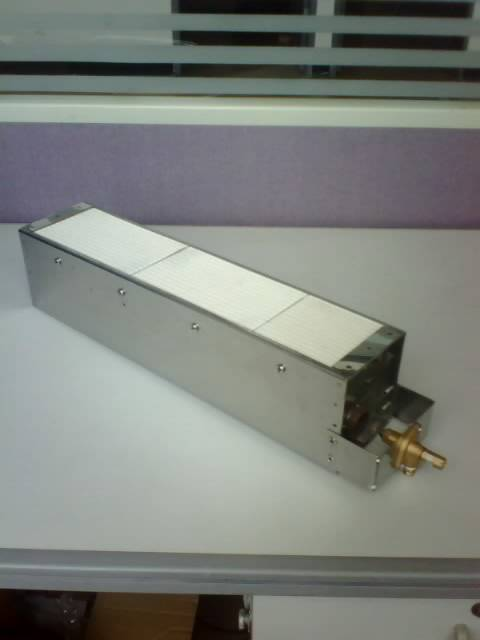 Infrared Gas Burners (A300/A400)