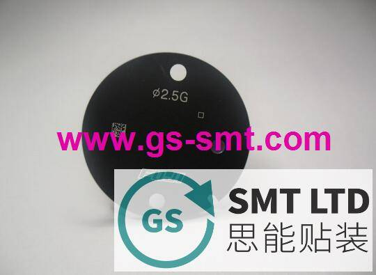Fuji Nozzle:AA08400H01/H02 Placing Head Nozzle Dia.. 2.5G