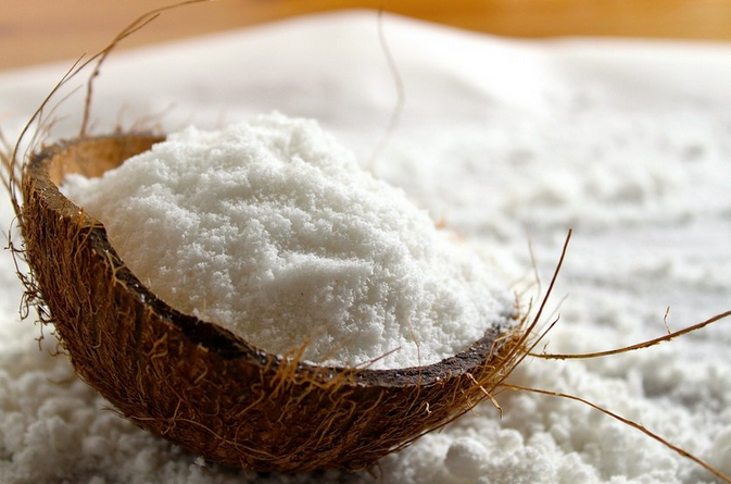 instant pure coconut milk powder