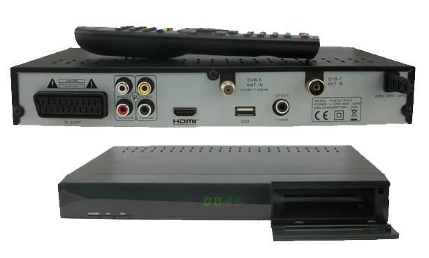 GLOBO HD 110XP