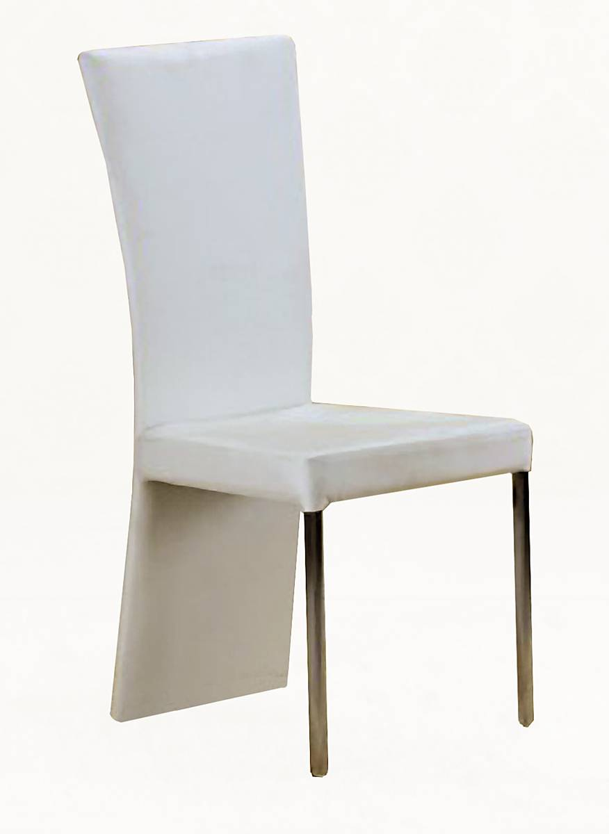 Dining Chair Black, White, Grey Modern Dining Chairs