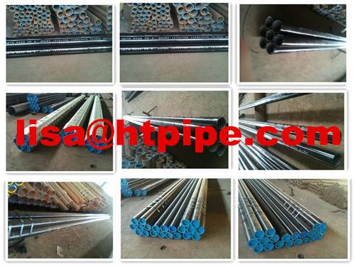 ASTM A335 P9 steel pipe