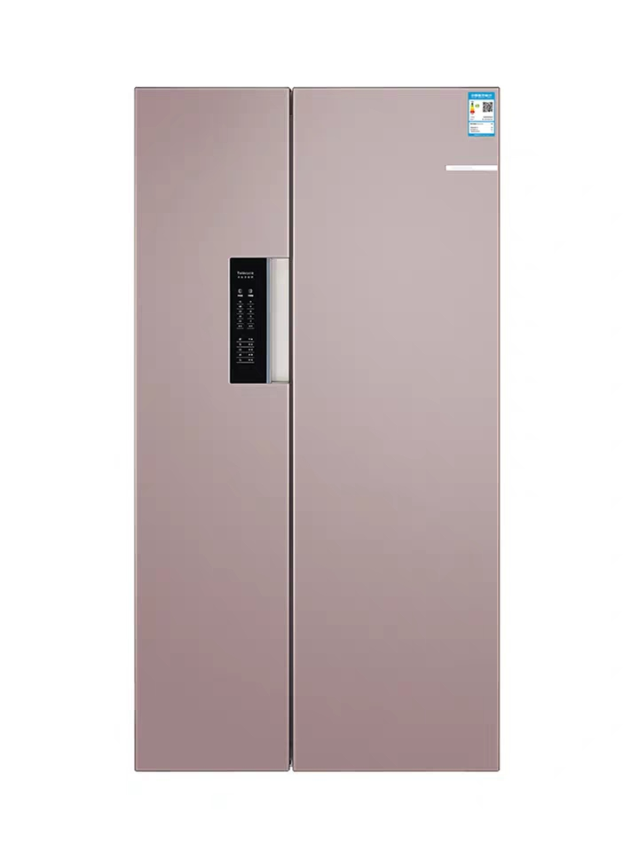 Tengfei air - cooled large - capacity household refrigerator