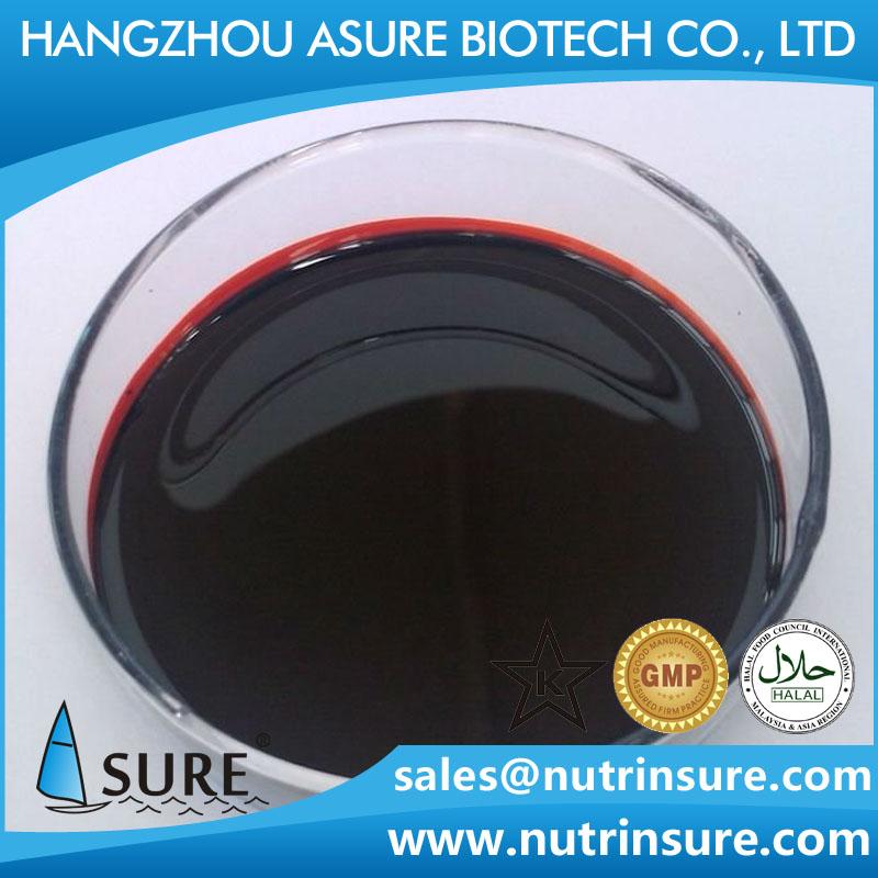 Haematococcus Pluvialis extract/ Natural Astaxanthin