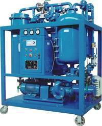 Turbine Oil Purifier/Emulsified oil regeneration/oil recycling ( MSN: Sarah.Chaw@hotmail.com )