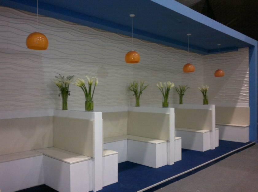 3d board interior wall decoration panel