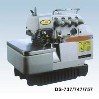 737,747,757 Super High speed overlock Sewing machines