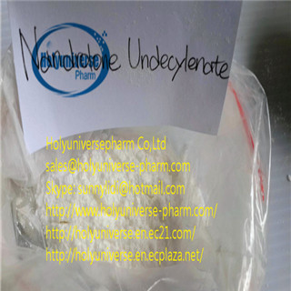 99% Quality Nandrolones Undecanoate Powder,Raw Materials Powder,CAS862-89-5, high quality powder on