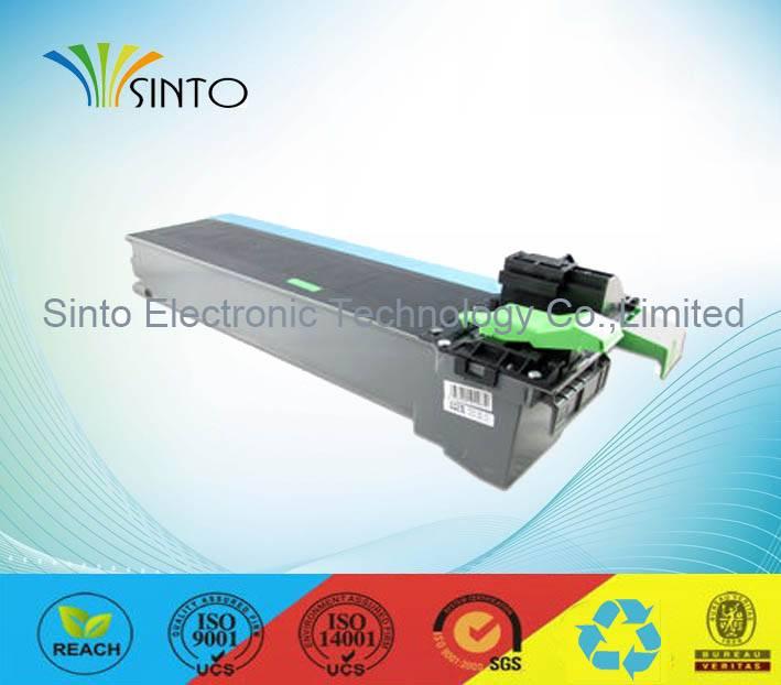 High Quality toner cartridge SP 200T/D for SHARP AR 163