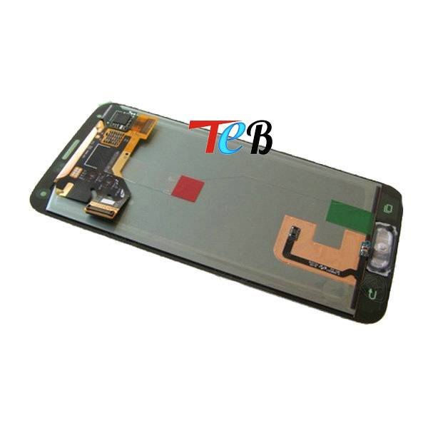 LCD touch screen for Samsung galaxy s6 lcd replacement