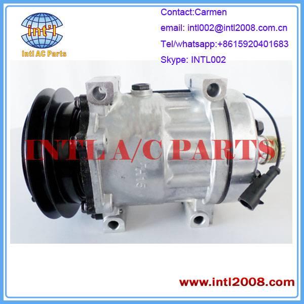709GKA08 003626509270 12V Sanden U4275 A/C Compressor