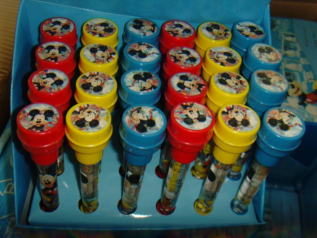 Bubble pen  stock
