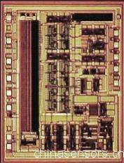 MEMS Capacitive Accelerometer