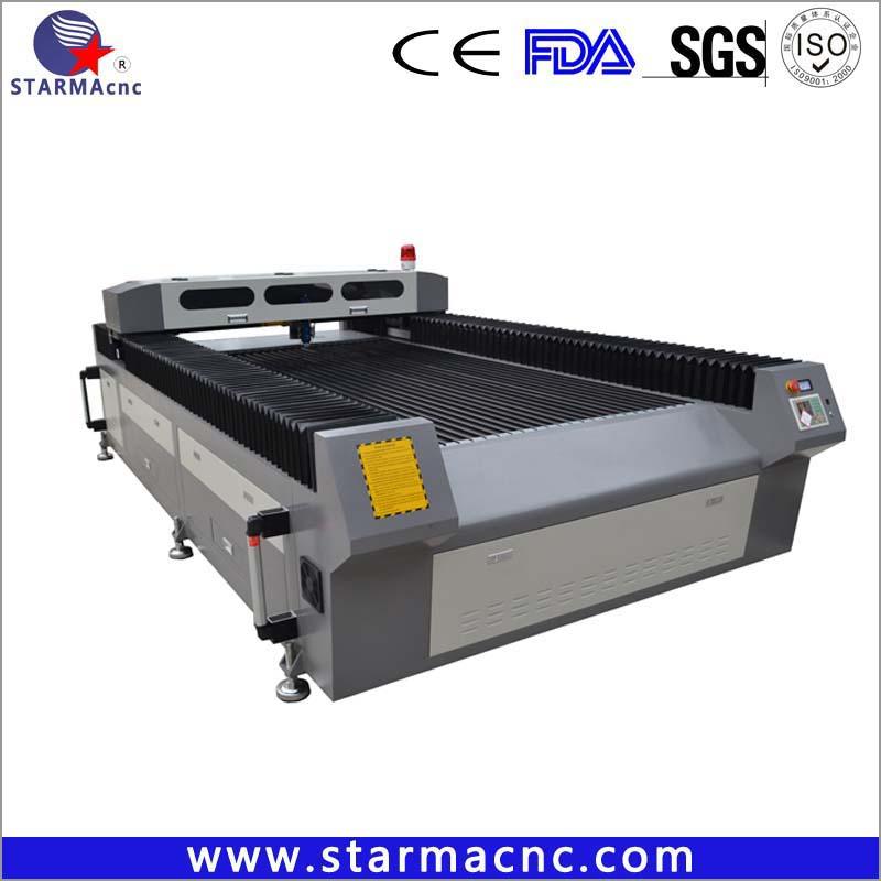JInan cnc Laser cutting Machine for sale
