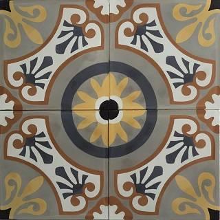 Encaustic Handmade Cement Tiles