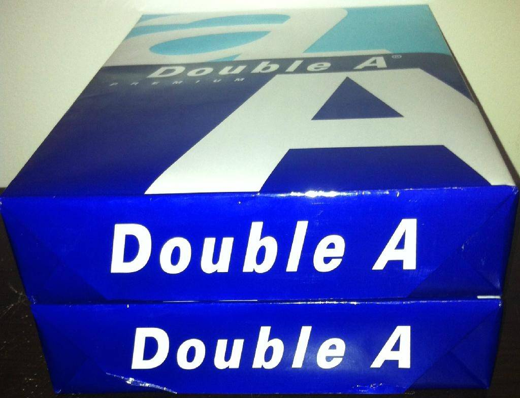 Competitive price Double A4 copy paper