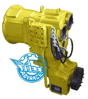 transmission WG180