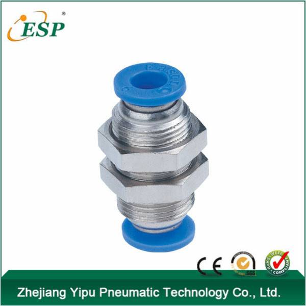 pneumatic connectors fittings
