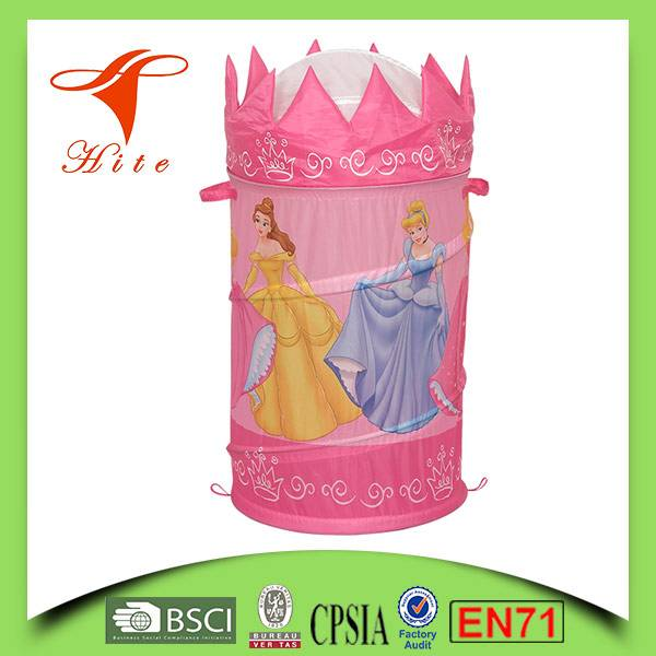 household foldable laundry hamper