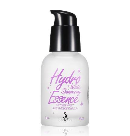 Ladykin HYDROWHITE SHIMMERING ESSENCE