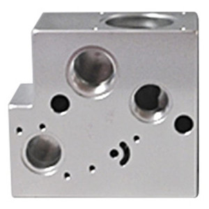 Tailored CNC Machining Metal Parts