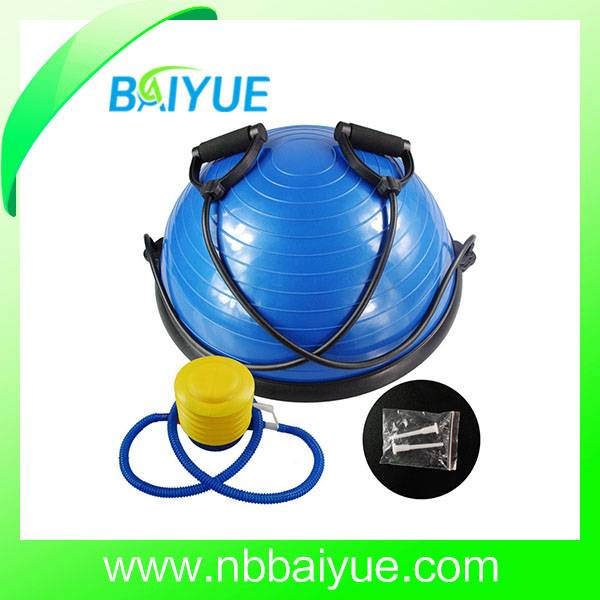 PVC Bosu Ball, Half Ball, Balance Ball