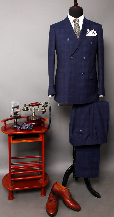 New arriving mens custom tailor made suits