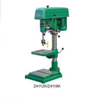industrial bench drilling  machine Z4112A/Z4116A/driller/drilling machinery