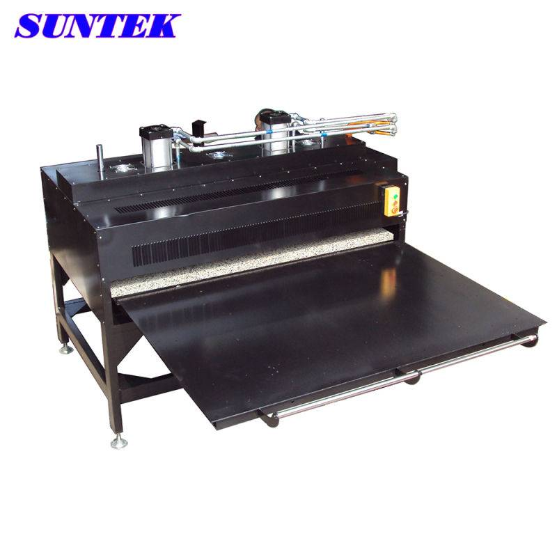 Automatic Sublimation Transfer Heat Press Machine for T-Shirts