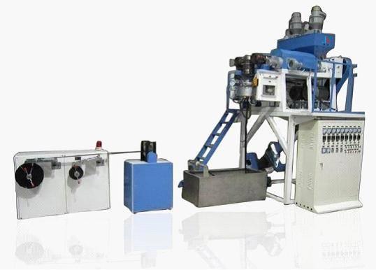Micro Spraying Production Line