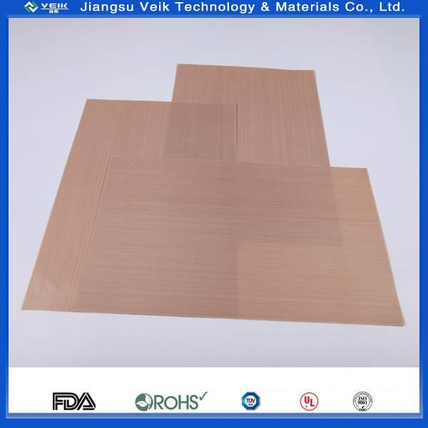 PTFE Fiberglass fabric cloth