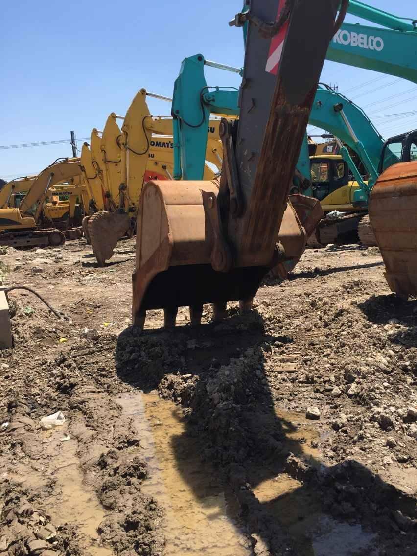 used excavator 360BL