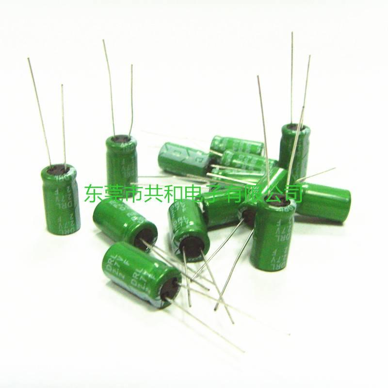 Tachograph use super capacitor 2.7v2f