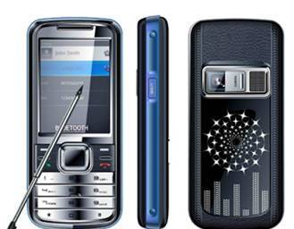 ZG833 Cheapest dual sim  mobile phone with all function