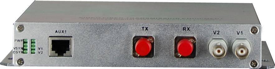 1channel stereo audio E1 encoder/decoder