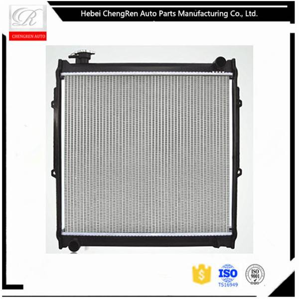 Car Automatic Transmission Radiator for ZX Admiral A9