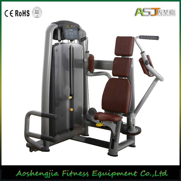 Commercial Gym Equipment A002 Pectoral Machine