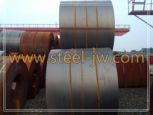 ASME SA-737/SA-737M high strength low alloy steel plates for pressure vessels
