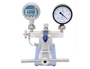 HX673A Pneumatic Comparator