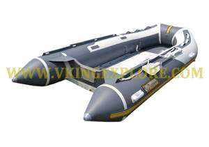 VKING  Inflatable Sports Boat / Speed Boat / Fishing Boat