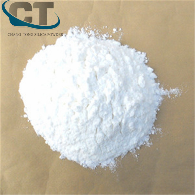 silica quartz flour sio2 98% use for epoxy resin