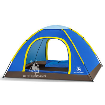 Single layer fashion lover tent H02
