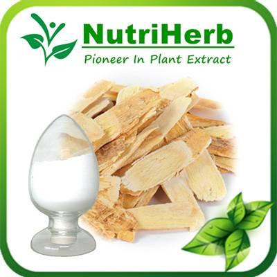 Natural Astragalus Root Extract Cycloastragenol