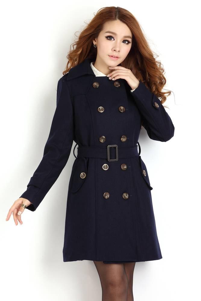 Winter Coat, Women Coat, Ladies' Fashion Coat